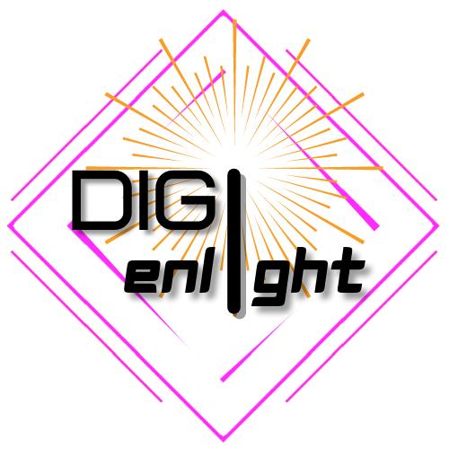 Digi Enlight Logo