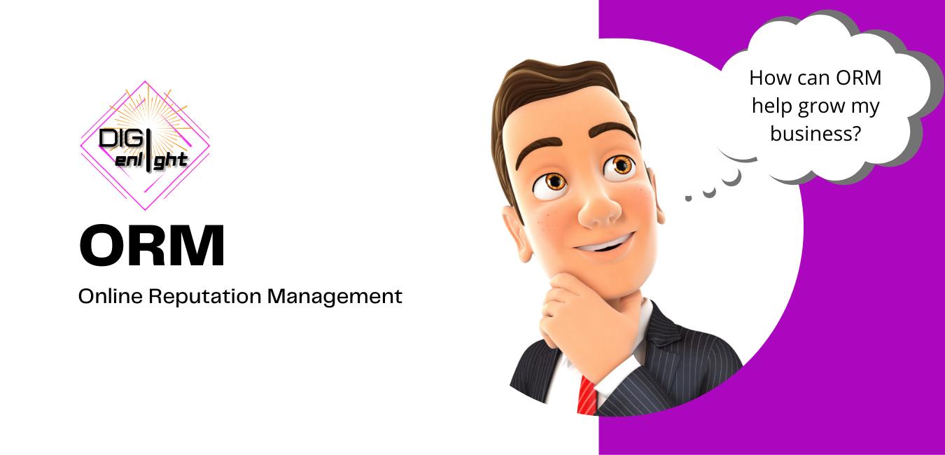 How can orm help grow my business